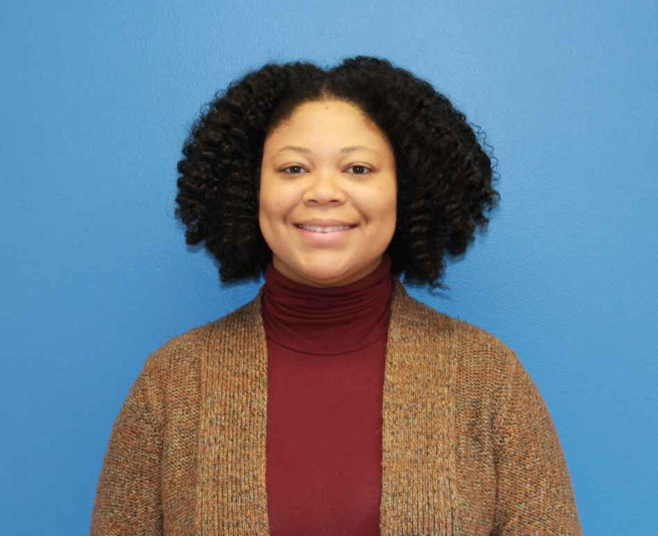 Photo of Teylor Davis, executive assistant for ACLU of Connecticut (ACLU-CT)
