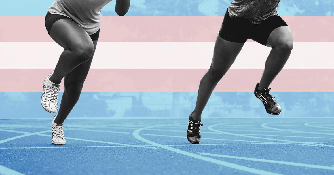 Trans Student Athlete