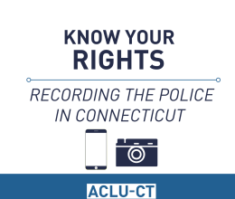 Open Government | ACLU of Connecticut
